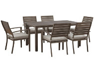 shop Lawrence 7pc Dining Set
