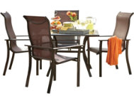 Rugby 5 piece Dining Set