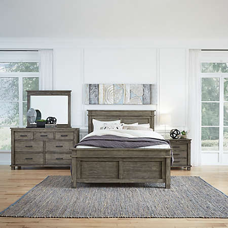 pretty glacier bay furniture. shop Glacier Bay Collection Main  Master Bedroom Art Van Furniture