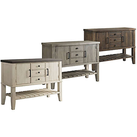 Shop Huron Dining Server Collection Main