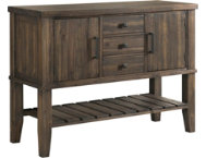 shop Huron-Dining-Server---Russet
