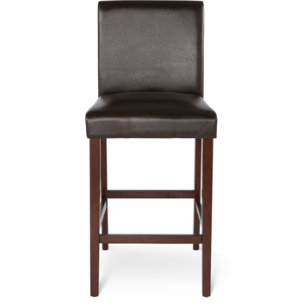 Parsons 30  Stool - Brown