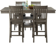 Huron Gathering 5PC Set-Slat