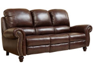 Cambridge Pushback Sofa