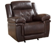 Carly Tufted Rocker Recliner