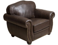 Palazzo Leather Chair