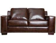 shop Monaco-Leather-Loveseat