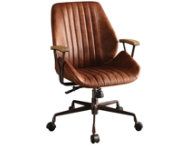 Hamilton Cocoa Office Chair