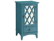 shop Ceara-Teal-Floor-Cabinet