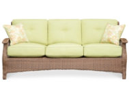 Veranda Sofa w 2 Pillows