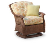 Veranda Swivel Glider W pillow