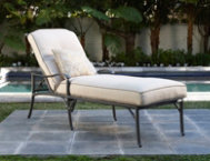 Traditions Chaise Lounge