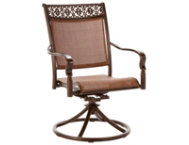 shop Mendoza Swivel Chair