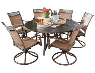 shop Mendoza 7PC Dining Set