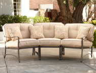3-Piece-Sectional