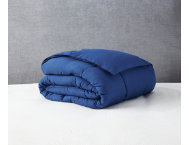 shop Down-Alt-Comforter-K-Navy