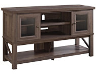 shop Jojo-64--Brown-TV-Stand