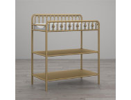 Ivy Gold Changing Table
