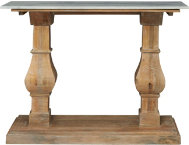 Charlevoix Console Table