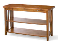 Flip Top Sofa Table