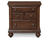 Suttons Bay 3Dr Nightstand