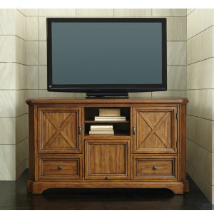 Rock Harbor 62  TV Console
