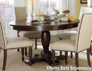 Sutton's Bay Pedestal Table