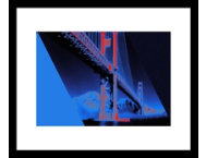 shop Golden-Gate-33x43-Framed-Photo