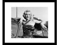 shop Monroe-28x32-Framed-Photo