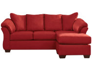 COLORS Salsa Sofa Chaise