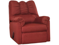 COLORS Salsa Rocker Recliner