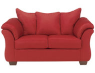COLORS Salsa Loveseat
