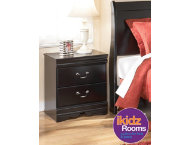 Hueyvineyard Nightstand