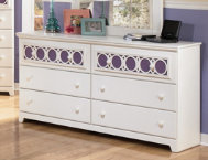 shop Zayley-Dresser