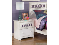 shop Zayley-Nightstand