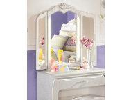 Vanity Trifold Mirror
