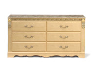 Sanibel-6-Drawer-Dresser