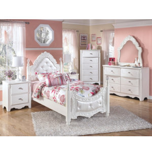 Exquisite Collection Youth Bedroom Bedrooms Art Van Furniture The Mid