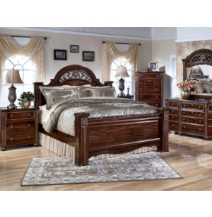 Gabriela Collection Master Bedroom Bedrooms Art Van Furniture The Mid