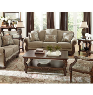 Martinsburg Collection Fabric Furniture Sets Living Rooms Art Van Furniture The Midwest