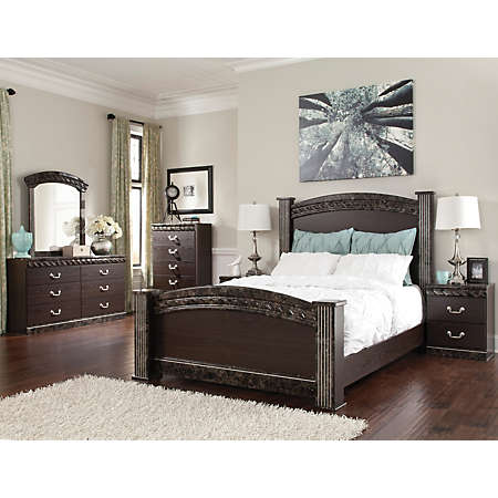Vachel Bedroom Collection | Master Bedroom | Bedrooms | Art Van ...