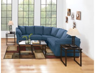 COLORS Blue 7PC Room Package