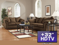 shop 7-Piece-Package---Cafe-with-TV