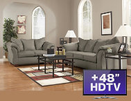 shop 7-Piece-Package---Cobblestone-with-TV