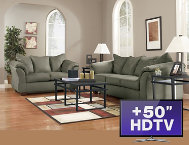 shop 7-Piece-Package---Sage-with-TV