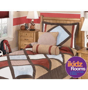 Academy Twin Comforter Set