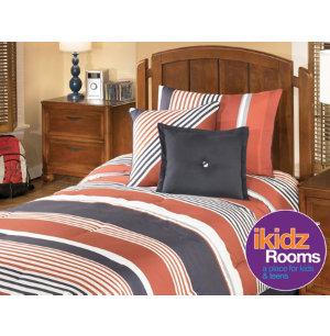 Manning Twin Comforter Set