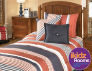 Manning Full Comforter Set