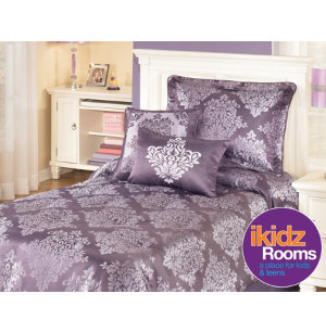 Audrey Twin Comforter Set