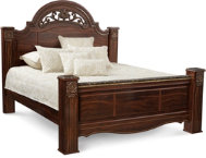 shop Gabriela-King-Poster-Bed